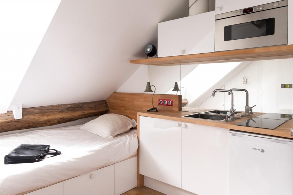 amenagement petit espace 20m2 perfect amenager salon salle a manger m interieur et with. Black Bedroom Furniture Sets. Home Design Ideas