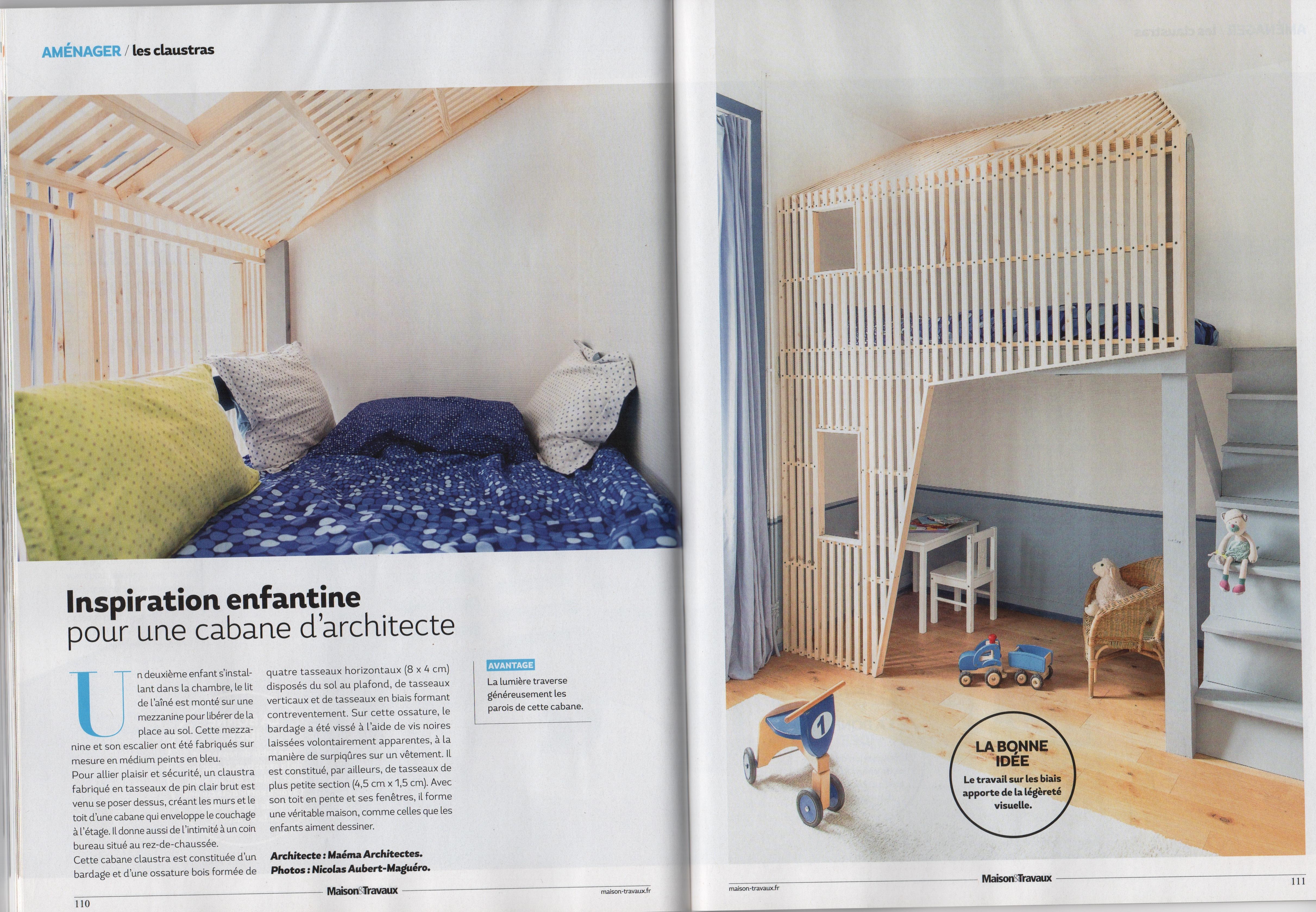 Www Maison Travaux Fr. Interesting Maison Travaux Le Journal De La ...